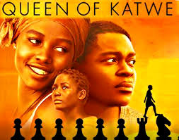 Queenof Katwe